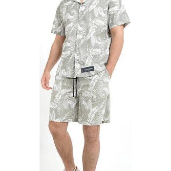 Textil Homem Shorts / Bermudas Sixth June Short  tropical