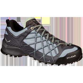 Sapatos Mulher Sapatos de caminhada Salewa WS Wildfire 63486-0734 blue