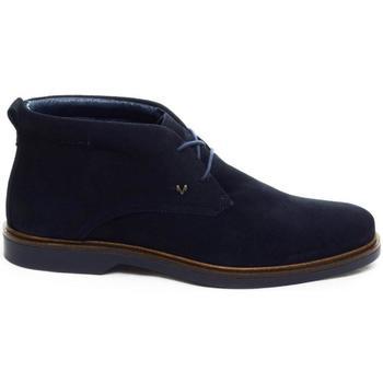 Sapatos Homem Botas baixas Martinelli  Azul