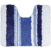 Casa Tapetes Sealskin  Azul