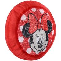 Casa Criança Almofadas Disney 2200003411 Rojo