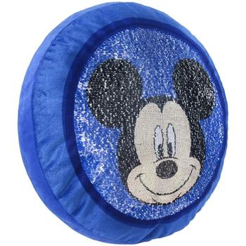Casa Criança Almofadas Disney 2200003410 Azul