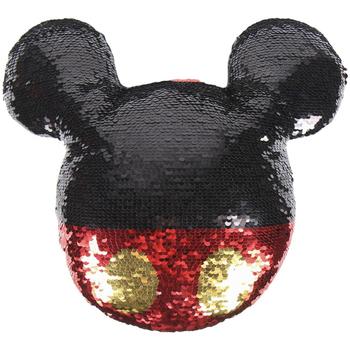 Casa Criança Almofadas Disney 2200004490 Negro