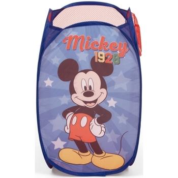Casa Criança Malas, carrinhos de Arrumação  Disney WD13014 Azul