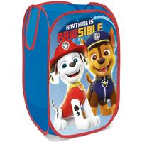 Casa Criança Malas, carrinhos de Arrumação  Patrulla Canina PW13032 Azul