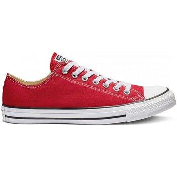 Sapatos Criança Sapatilhas Converse M9696 Vermelho