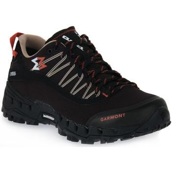 Sapatos Mulher Sapatilhas de corrida Garmont 618 9.81 N AIR G S GTX Nero