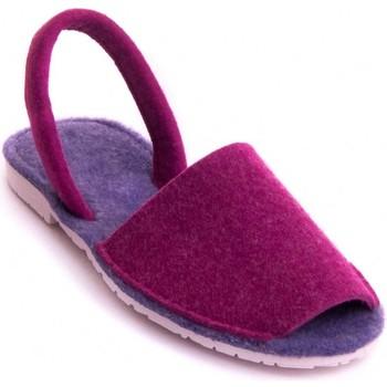 Sapatos Mulher Sandálias Northome 71958 FUXIA