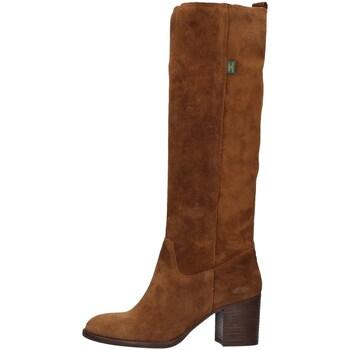 Sapatos Mulher Botas Dakota Boots DKT8 Castanho