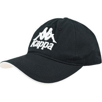Acessórios Homem Boné Kappa Vendo Cap Noir
