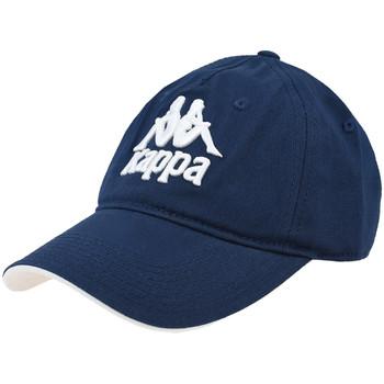 Acessórios Homem Boné Kappa Vendo Cap Bleu marine