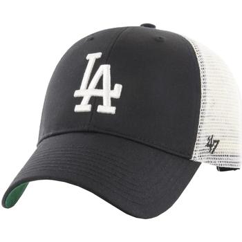 Acessórios Homem Boné 47 Brand MLB LA Dodgers Cap Noir