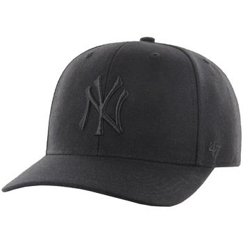 Acessórios Homem Boné 47 Brand New York Yankees Cold Zone '47 Noir