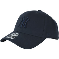 Acessórios Boné 47 Brand New York Yankees MVP Cap Bleu marine
