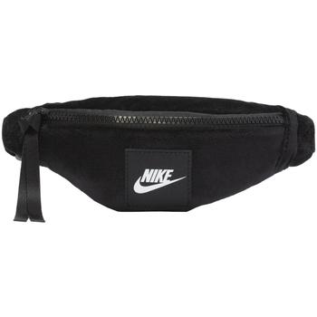 Malas Pochete Nike NK Heritage Hip Pack Noir