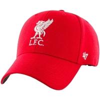 Acessórios Homem Boné 47 Brand EPL FC Liverpool Cap Rouge