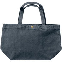 Malas Cabas / Sac shopping Bags By Jassz CA4631LCS Denim Blue