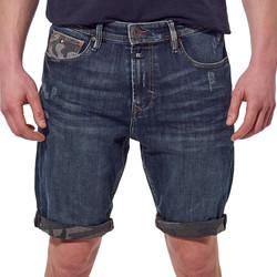 Textil Homem Shorts / Bermudas Kaporal  Azul