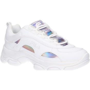 Sapatos Mulher Multi-desportos Fila 1011231 85M STRADA Blanco