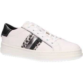 Sapatos Mulher Multi-desportos Geox D16FED 08507 D PONTOISE Blanco