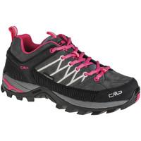 Sapatos Mulher Sapatos de caminhada Cmp Rigel Low Grise