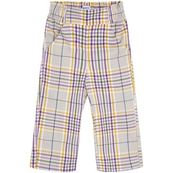 Textil Rapariga Calças Mayoral  Multicolor