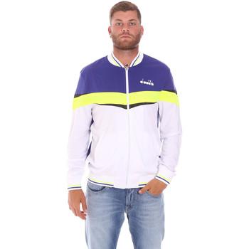 Textil Homem Casacos  Diadora 102175669 Branco