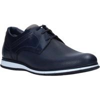 Sapatos Mulher Sapatos Valleverde 46852 Azul