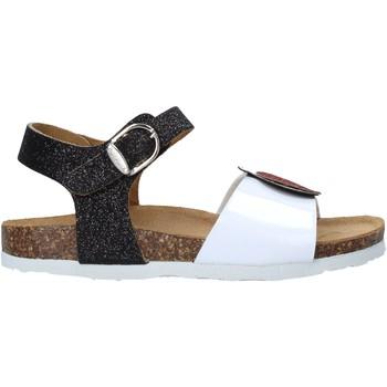 Sapatos Criança Sandálias Bionatura 22PUPA Preto