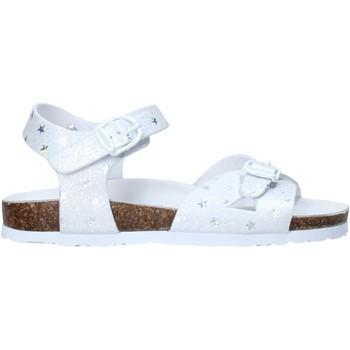 Sapatos Criança Sandálias Bionatura 22B 1005 Branco