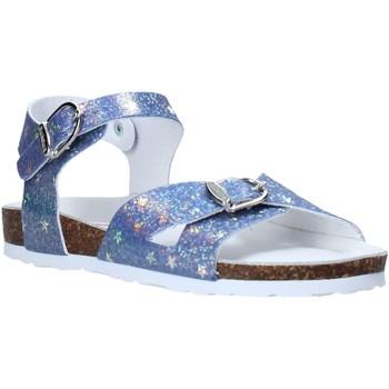 Sapatos Criança Sandálias Bionatura 22B 1005 Azul