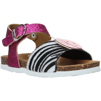 Sapatos Rapariga Sandálias Bionatura 22PUPA Rosa