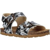 Sapatos Criança Sandálias Bionatura 22B 1002 Cinzento
