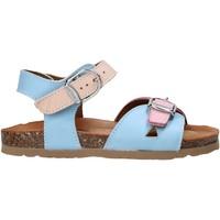 Sapatos Criança Sandálias Bionatura 22B 1005 Rosa