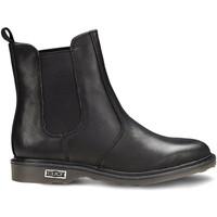 Sapatos Mulher Botas baixas Cult CLE101710 Preto