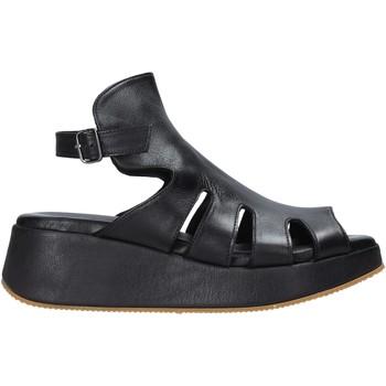 Sapatos Mulher Sandálias Sshady L2403 Preto