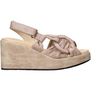 Sapatos Mulher Sandálias Sshady L2504 Cinzento