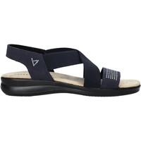 Sapatos Mulher Sandálias Valleverde 25328 Azul