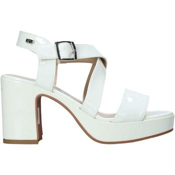 Sapatos Mulher Sandálias Valleverde 32503 Bege