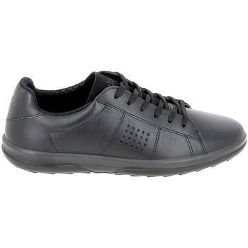 Sapatos Homem Sapatilhas TBS Eterlin Noir Preto