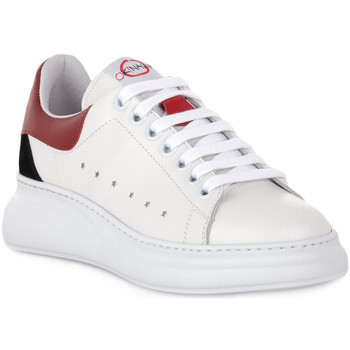 Sapatos Mulher Sapatilhas Ishikawa OKINAWA PRINCESS Bianco