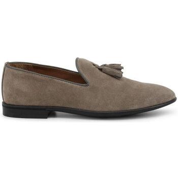 Sapatos Homem Mocassins Duca Di Morrone - ascanio-cam Castanho