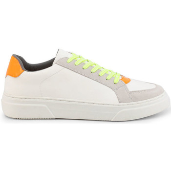 Sapatos Homem Sapatilhas Duca Di Morrone - nathan Branco