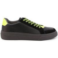 Sapatos Homem Sapatilhas Duca Di Morrone - nathan Preto