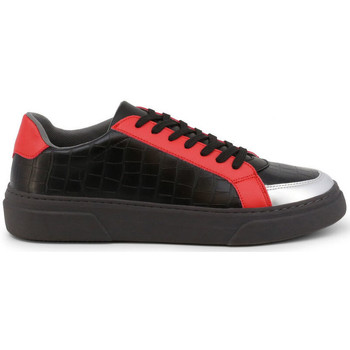 Sapatos Homem Sapatilhas Duca Di Morrone - nathan_croc Preto