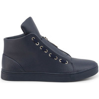 Sapatos Homem Sapatilhas de cano-alto Duca Di Morrone - dustin Azul
