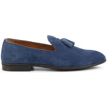Sapatos Homem Mocassins Duca Di Morrone - ascanio-cam Azul