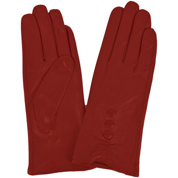 Acessórios Mulher Luvas Eastern Counties Leather  Cereja