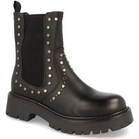 Sapatos Mulher Botins Ainy 4102 Negro