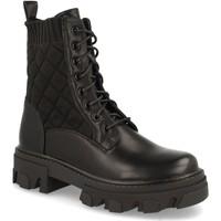 Sapatos Mulher Botins Ainy 9390 Negro